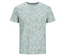 Bio Baumwoll T-Shirt grün