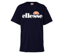 T-Shirt 'Albany' navy