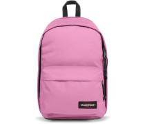 Rucksack 43 cm 'Back to Work' pink
