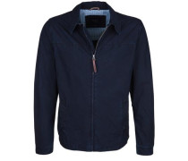 Blouson Webster blau