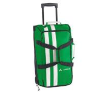 Tobago 65 Trolley grün / weiß