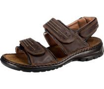 Firenze 01 Komfort-Sandalen braun