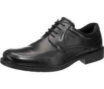 'Inglewood' Business Schuhe schwarz