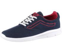 Iso 1.5 Sneaker navy / hellrot
