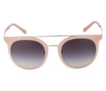 Sonnenbrille 'Ila' rosa
