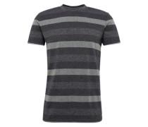Shirt 'mel stripe ss'