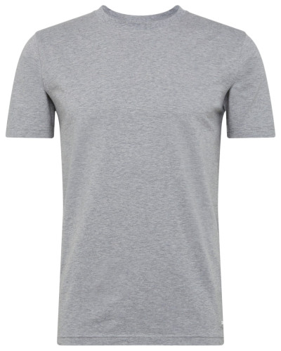 T-Shirt 'TChip 10216254 01' hellgrau