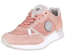 Sneaker 'travis Supreme Colors' grau / rosa