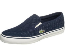 Gazon Slipper blau