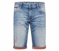 Skater Jeans Co:no mit gefärbter Innenseite