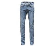 Jeans 'Alva' blau