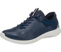 Soft 5 Sneakers navy / weiß