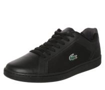 Sneaker Low 'Endliner' schwarz