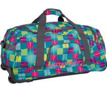 Rolling Duffle Large 2-Rollen Reisetasche mischfarben