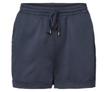 NW Shorts blau