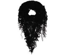 Accessories Tuch schwarz