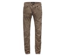 Jeans Newbill grau