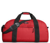 Reisetasche 'Authentic Collection Terminal 15' 755 cm rot / schwarz