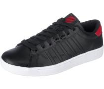 Hoke Cmf Sneakers rot / schwarz / weiß
