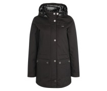 Winterjacke 'Piper Peak' grau