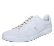 Sneaker 'Stillnes' weiß