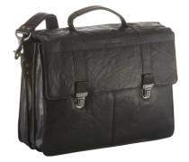 Aktentasche 'Briefcase' schwarz