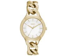 """Armbanduhr """"chambers Ny2217"""" gold"""