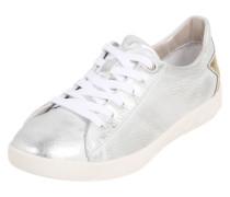 Sneaker 'Solstice' silbergrau / silber