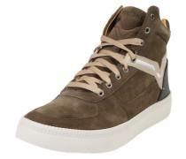 Sneaker 'S-Spaark' oliv