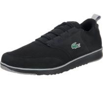 L.Ight 116 1 Sneakers schwarz