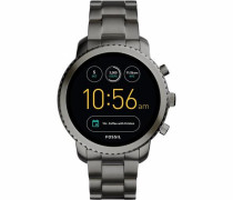 Q Explorist Ftw4001 Smartwatch (Android Wear)