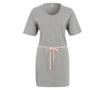 Jerseykleid 'Schlesi 2' grau