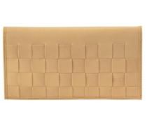 Obra 65 Geldbörse Leder 185 cm beige