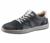 Sneaker 'Andre' blau