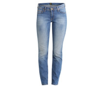 'Emlyn' Jeans blau