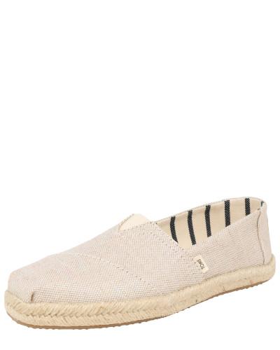 Espadrilles 'Alpargata Core' beige / offwhite