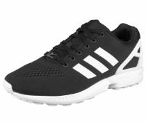 Sneaker 'ZX Flux EM' schwarz / weiß