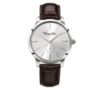 Armbanduhr »Eternal Rebel Wa0151« braun