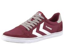 Slimmer Stadil Canvas Low Sneaker bordeaux