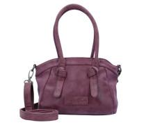 'Imke Vintage' Handtasche 32 cm lila