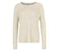 Pullover 'ONLNew Ana' beige