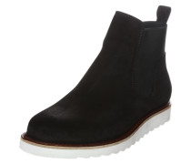 Chelsea-Boot 'Jeny' schwarz