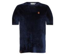 Shirt '2 teile koks & bitches' nachtblau