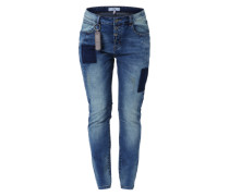 Denim 'Ohio' blau