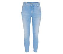 Jeans Denim 'Topsy' blau