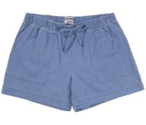 """Shorts """"thdw JOG Shorts 18"""" blau"""