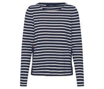 Pullover 'vmsailor' nachtblau / creme