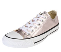 Metallic-Sneaker 'Chuck tailor all star'