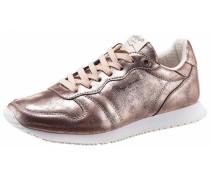 Sneaker 'Gable Plain' rosegold