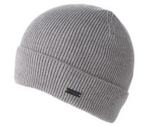 Mütze 'Formero6' grau